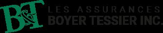 Assurance Boyer Tessier Inc. Logo